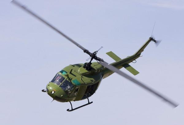 """全球最成功的通用直升机,性能强悍的全能战士""""黑鹰"""""""