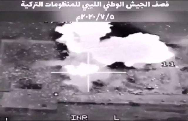 不明战机突袭,土耳其高级军官疑被炸,谁干的?中东局势或有变