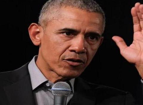 好戏开场了!美国明星们都出来竞选总统,白宫这回遇到难题了