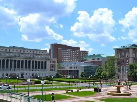 哥伦比亚大学、宾大、康奈尔大学、CMU等院校数据科学专业解析