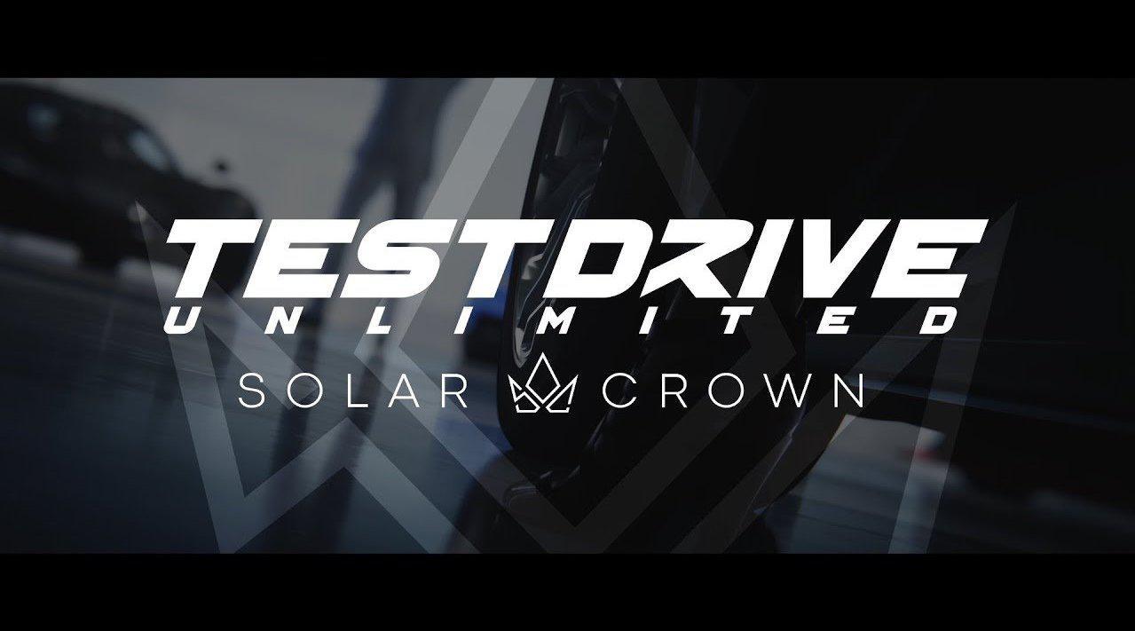 开放世界赛车游戏《无限试驾》系列新作《无限试驾 Solar Crown》