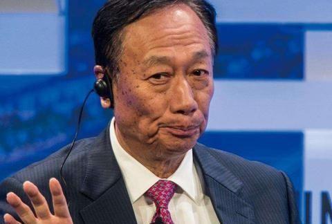 撑不住了?富士康正式宣布,亏损200亿的郭台铭想回来了