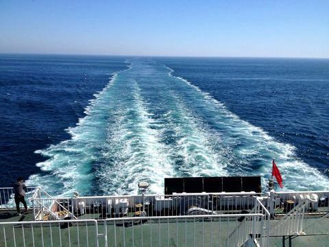 全长1.2万公里,中美海底超级高铁不现实?中国已经了开始第一步