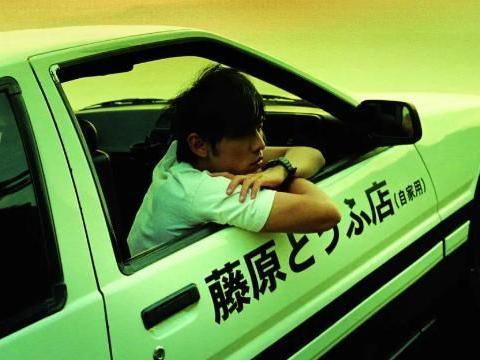 15年后再谈《头文字D》,刘伟强直言:当时没打算用周杰伦