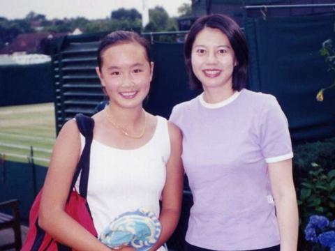 19岁抛弃队友的网球选手!6年前回国捞金,落叶归根却未被谅解