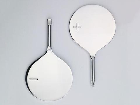 艺术般的螺丝刀,普通工具的重新诠释