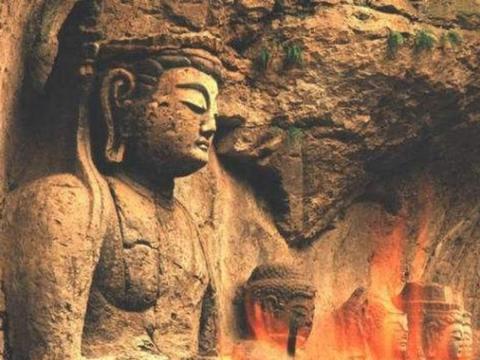 """日本""""盗版""""兵马俑,富豪耗资4亿打造800座雕像,游客:渗的慌"""