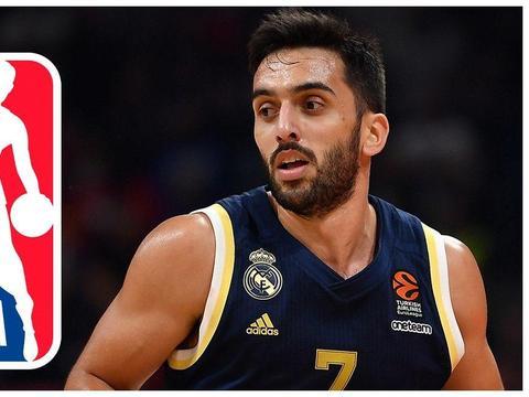 坎帕佐确定加盟NBA?吉诺比利继承人终于有机会亮相