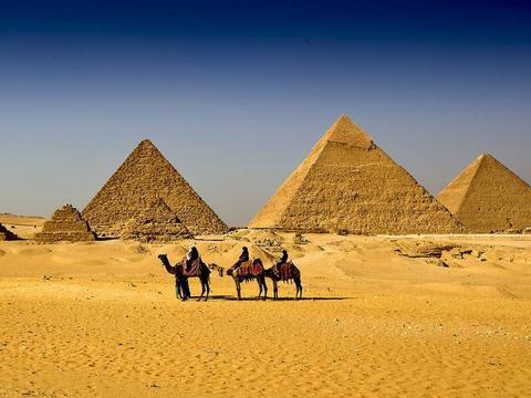 2020高考数学题考了埃及金字塔 考后冲上网络热搜