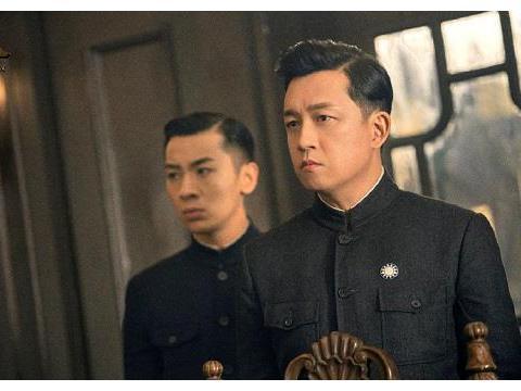 他是杨紫同学,和张一山多次合作,今在《局中人》演技在线获关注