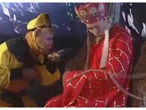 《西游记》孙悟空吐的仙气是二手烟?在那个年代,拍摄条件太艰难