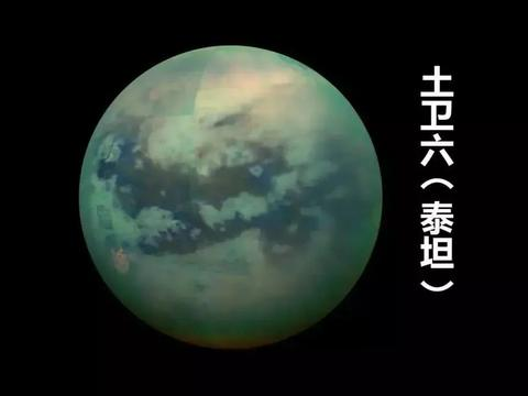土卫六上也有沙尘暴?发现碳氢化合物沙丘,有利于沙尘暴的形成!