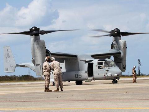 又一基地暴发,驻日美军冲绳普天间基地发现新冠病毒病例