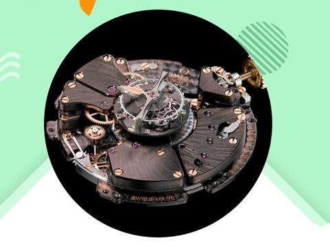 十大品牌入门机械表千元搞定!新手选机械表的几个标准!