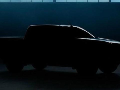 Mazda神祕新货卡预告登场