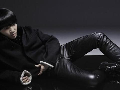 华晨宇献给公益的第一首歌,是给地球的情书,是传递正能量的决心