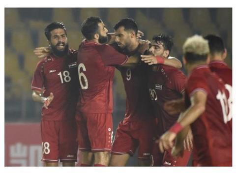 官宣!叙利亚公布热身对手,连战前亚洲冠军,击败国足就能出线!