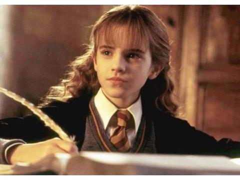 《哈利波特》90后想知道会不会收到霍格沃兹的录取信,看这三点