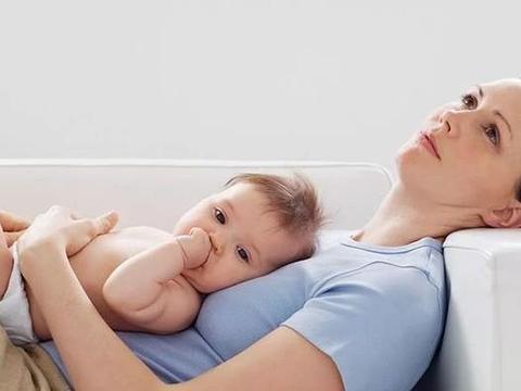 产后抑郁症怎么调理?产妇一定要进来看看它,很重要!