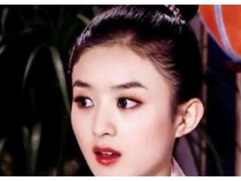 赵丽颖复出拍戏却是演女二,当看到女主后,确实只能演女二