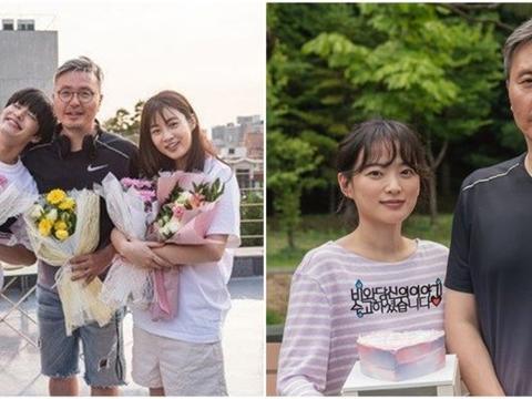 电影《雨与你的故事》姜河那千玗嬉姜素拉拍摄完毕!将上映