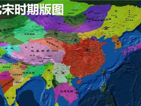 宋代钱荒现象:宋朝经济繁荣发达,百姓为何要藏铜钱?