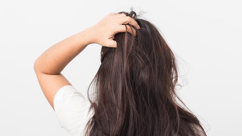自我保健按摩8法 预防感冒、头痛、健忘 明目乌发又抗皱美颜