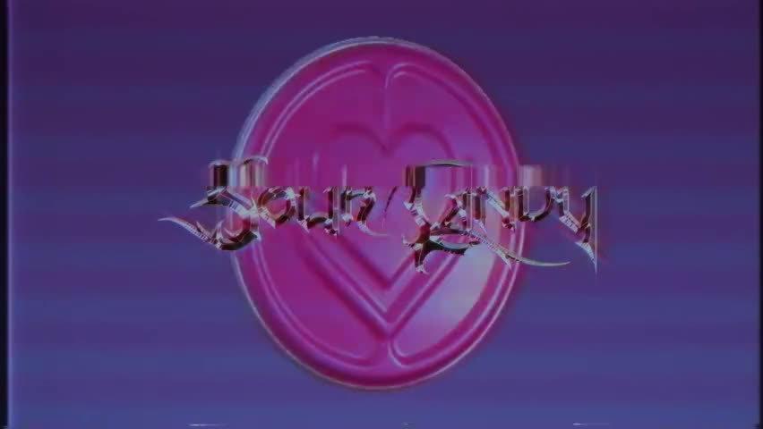 如果Lady Gaga和BLACKPINK合作的《Sour Candy》在90年代发行
