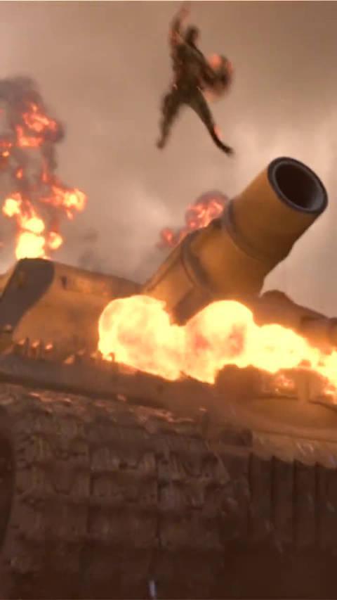 漫威美队 :为啥灭霸 可以砍烂我的盾