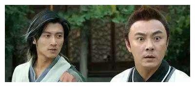 张卫健后来为何回到曾欺压他的TVB?网友:只怪在大陆混得太差