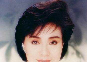 初代琼瑶剧女主归亚蕾,从20岁演到75岁,观众却说不认识