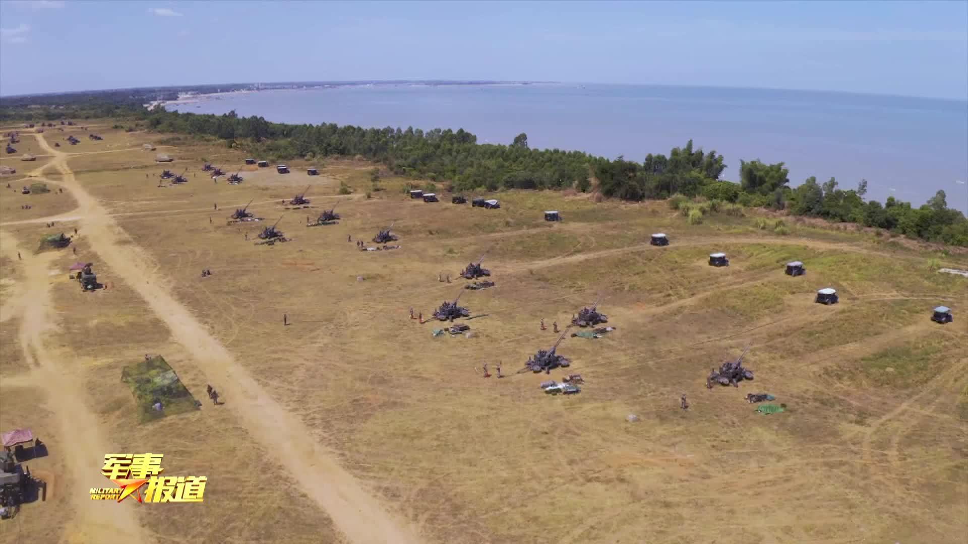 第74集团军某旅 把打仗思维贯穿到每一个战位