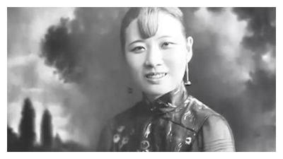 张学良最爱的女人不是于凤至也不是赵一荻,而是她,为她守秘一生