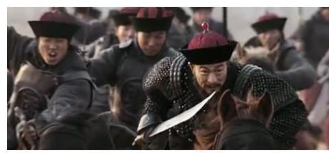 7年合围5次,八旗、绿营攻不下南京,湘军合围1次就破城?