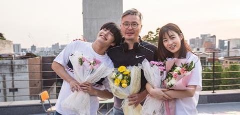 姜河那×千玗嬉主演电影 《雨与你的故事》将于2021年上映