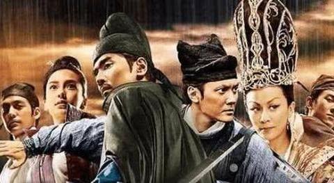 刘亦菲的花木兰,孙俪的影,胡歌的野鹅湖,谁的电影能先火?