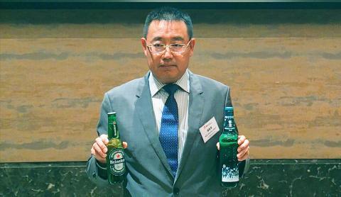 """左手雪花右手喜力 华润啤酒开启""""双品牌群""""时代"""