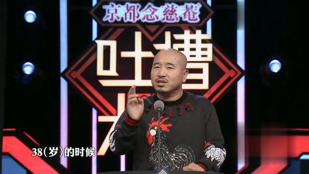 刘能节目吐槽张绍刚,刘仪伟,爆笑脱口秀展现喜剧功底!