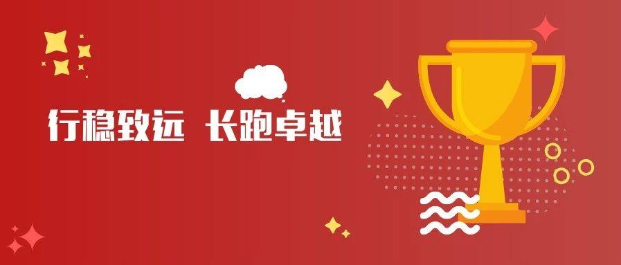 """行稳致远长跑卓越  工银瑞信荣获""""金基金奖""""三项大奖"""