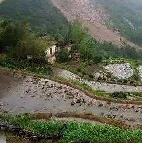 商城县伏山乡于2015年被洪水摧毁的良田变河床归谁管?