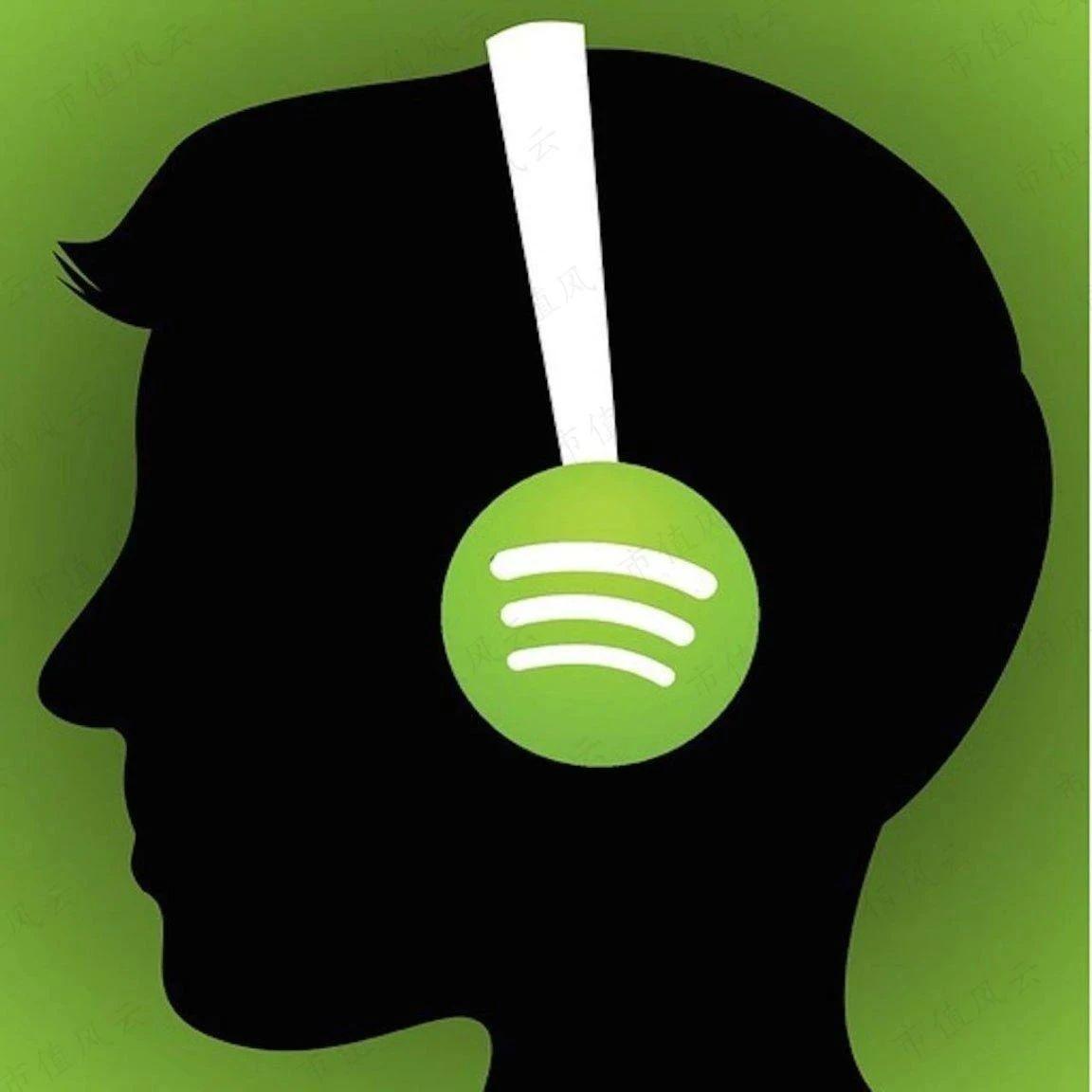 """""""用户付费模式""""进入死胡同?做到最大也枉然: Spotify,欧美最大在线音乐平台的坎坷盈利路"""