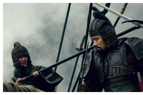 """""""夷陵之战""""刘备为何惨败?只因他犯了跟曹操一样的错误"""