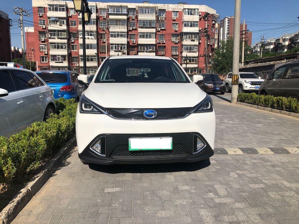车主问答 广汽新能源GE3有点像iPhone,说不上多喜欢但很难讨厌