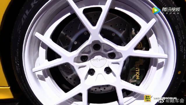 视频:福特福克斯RS,改装版一股的钢炮味儿!