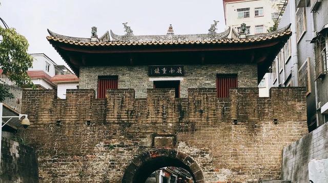 深圳被忽略的一座古城,已有近1700多年历史,属市文物保护单位