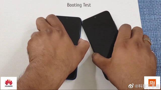 荣耀 20i和红米 Note 7 Pro运行速度、拍照对比