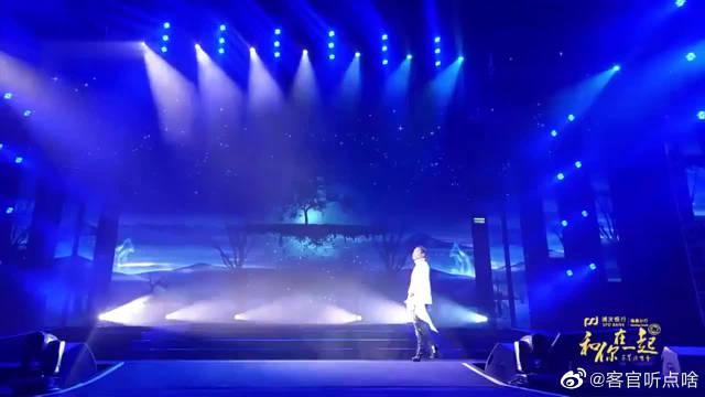 蔡健雅深情演唱《失语者》,听Tanya演绎相对无言的纠结!