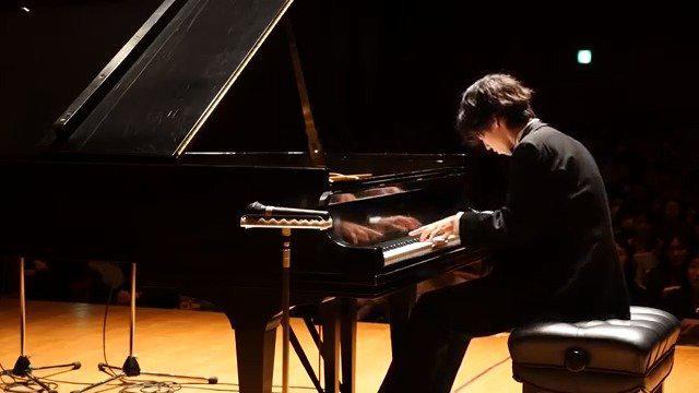 《风之谷》主题曲《风之谷的娜乌西卡》钢琴独奏……