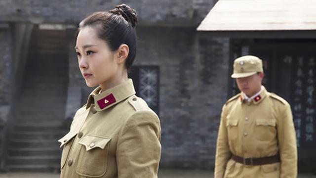 明明是配角,硬生生让自己演成了主角的明星,赵丽颖宋轶上榜!