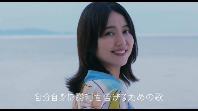 女演员(33)担任主演的电影『行骗天下JP